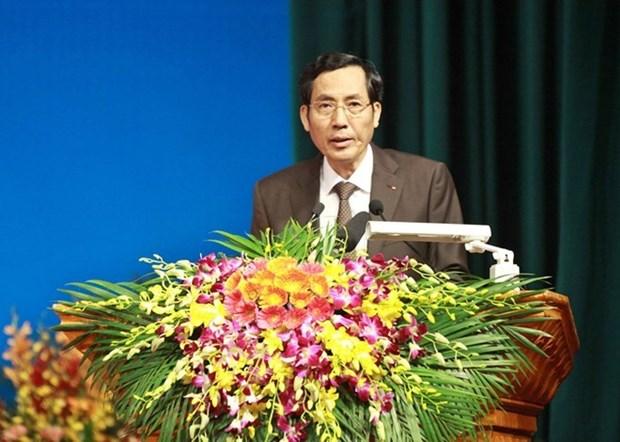 Vietnamese, Thai journalists enhance affiliation hinh anh 1