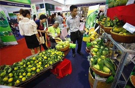 Agriculture sees nearly 6 percent surge hinh anh 1