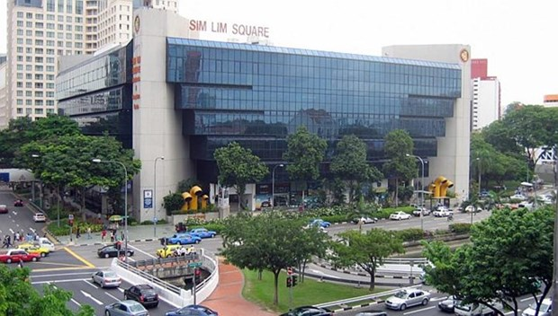 Singaporean suspects plead guilty hinh anh 1