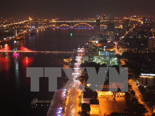 Da Nang to develop river tourism to diversify its city offerings hinh anh 1