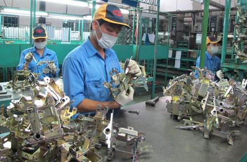 Forum to bridge Vietnam-German businesses hinh anh 1