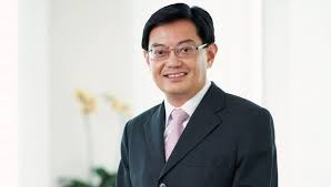 Singapore sets up new economic committee hinh anh 1
