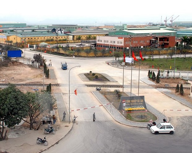 Quang Ninh offers attractive support to IP, EZ investors hinh anh 1