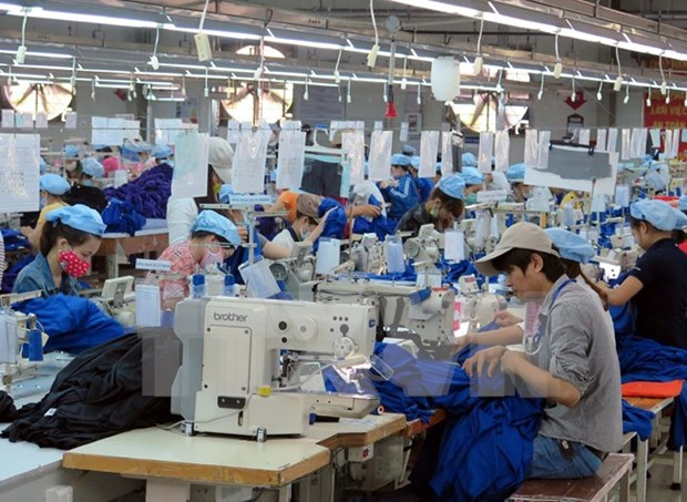 WB forecasts Vietnam's economy will expand 6 percent hinh anh 1