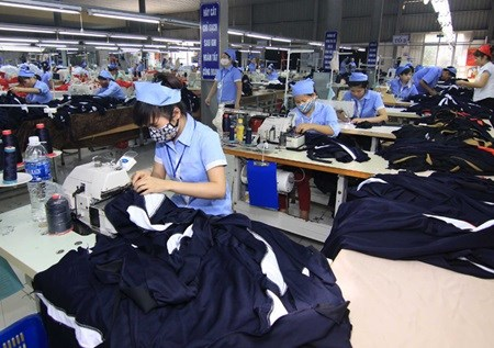 US thread firms eye Vietnamese consumers hinh anh 1
