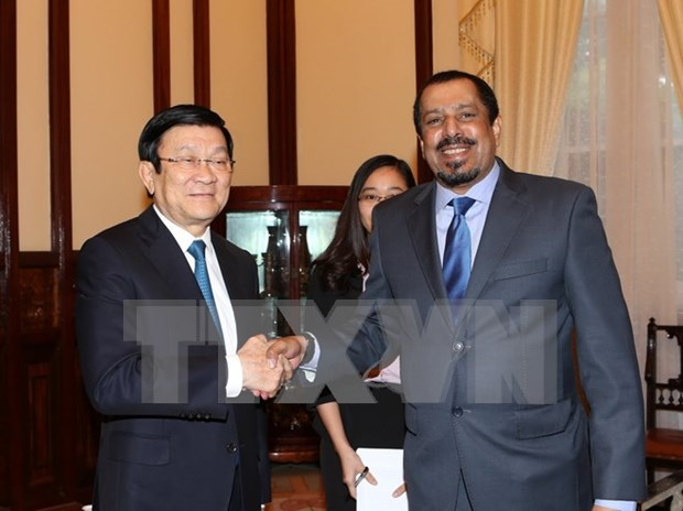 Kuwaiti Ambassador hailed for promoting cooperation with Vietnam hinh anh 1