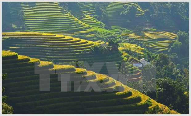 Ha Giang ready for Viet Bac heritage site programme hinh anh 1