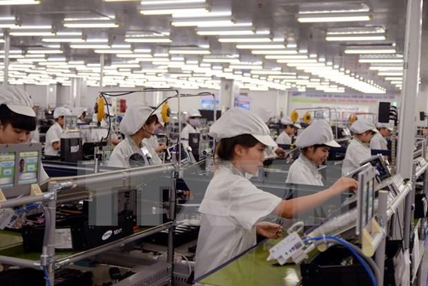 RoK considers Vietnam a promising export market hinh anh 1