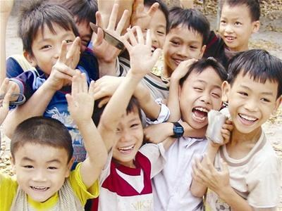 Hanoi raises 2 mln USD for children's fund in six years hinh anh 1
