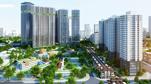 Real estate transactions skyrocket in 9 months hinh anh 1