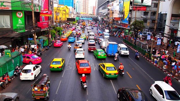 Thailand to promote foreign investment attraction hinh anh 1