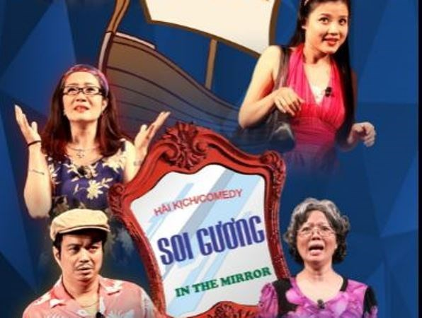 Vietnam comedy comes to Incheon Theatre Festival hinh anh 1