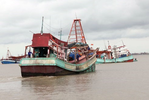 Thailand asked to urgently verify fatal shooting of Vietnam fishermen hinh anh 1