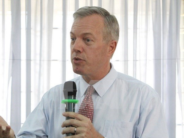 US Ambassador hails TPP negotiations conclusion hinh anh 1
