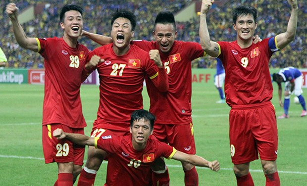 Vietnam drawn in Group 4 of AFC U19 hinh anh 1
