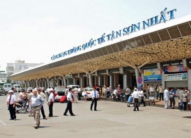 Detailed plan of Tan San Nhat international airport announced hinh anh 1