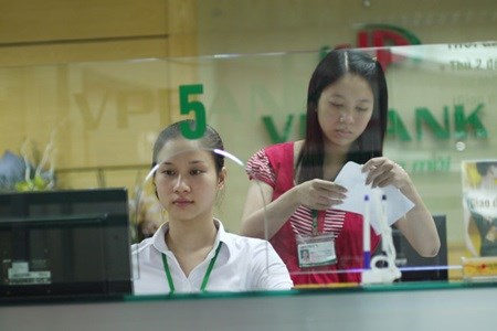 VPBank opens to foreign investors hinh anh 1