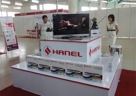 Electronics company Hanel to sell 61 percent stake hinh anh 1