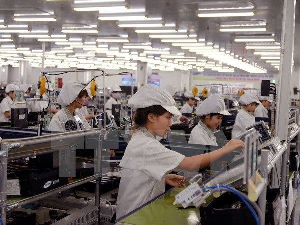 Vietnam gears up ASEAN common labour market hinh anh 1