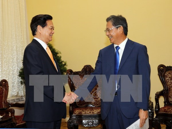 Workshop seeks to deepen Vietnam-Japan partnership hinh anh 1