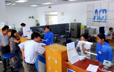 Moody's upgrades two Vietnamese banks hinh anh 1