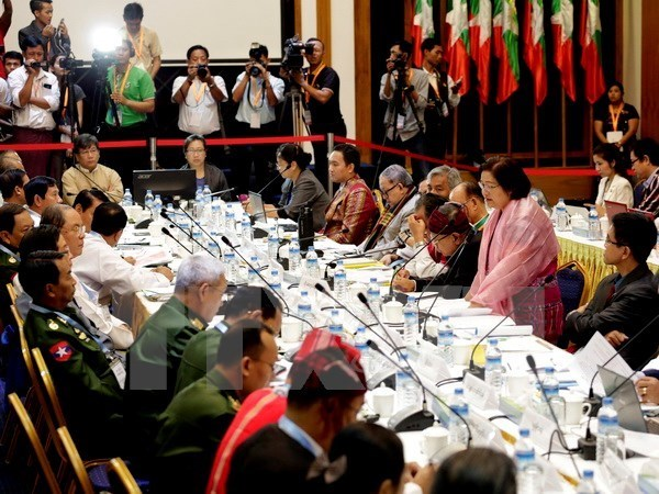 Myanmar: Five armed groups out of list of illegal organisations hinh anh 1