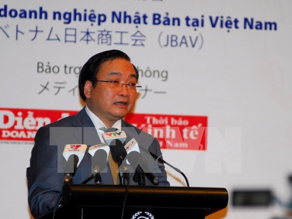 Vietnam-Japan economic ties hoped to thrive after TPP hinh anh 1