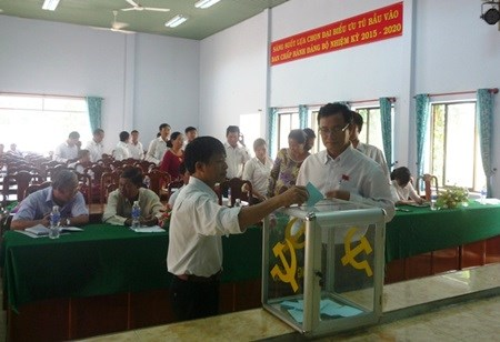 Women under-represented in local elections: report says hinh anh 1