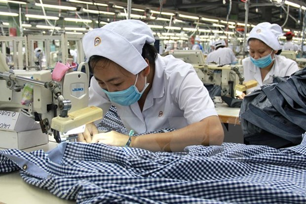 Conference examines economic aspects of Vietnam-US relations hinh anh 1