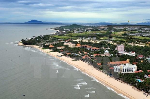 Mui Ne among world's top sand-boarding destinations hinh anh 1