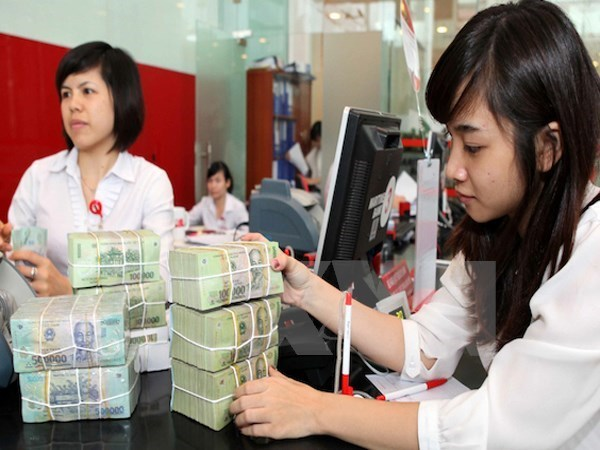 Budget overspending reached an estimated 4.6 billion USD hinh anh 1