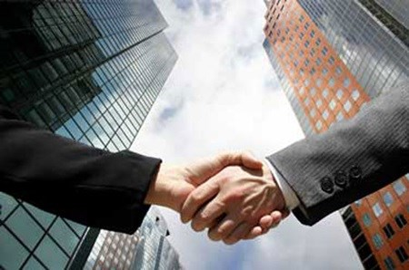 Vietnam ranks high in M&A hinh anh 1