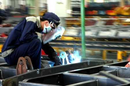 EuroCham index shows slight rise in confidence hinh anh 1