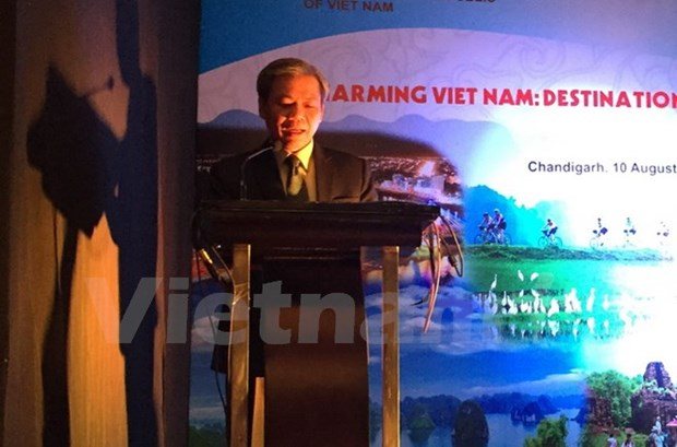 Tourism gala to attract Indian tourists to Vietnam hinh anh 1