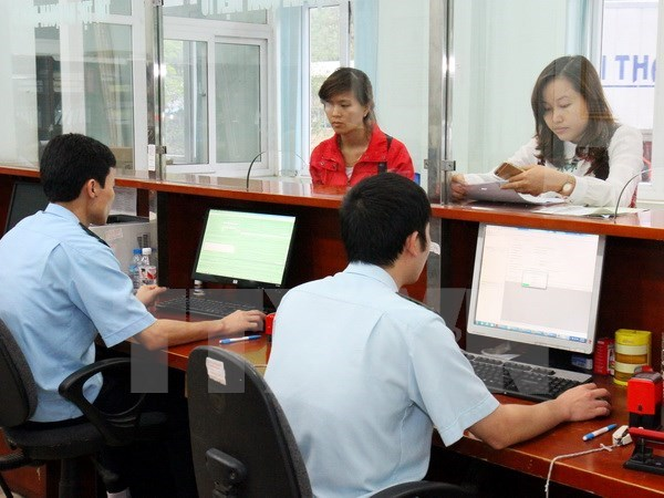 Customs sector urged to further cut procedure time hinh anh 1