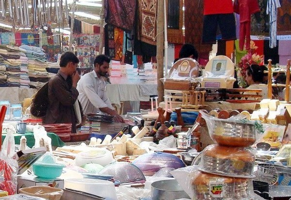Pakistan – potential market for Vietnamese businesses hinh anh 1