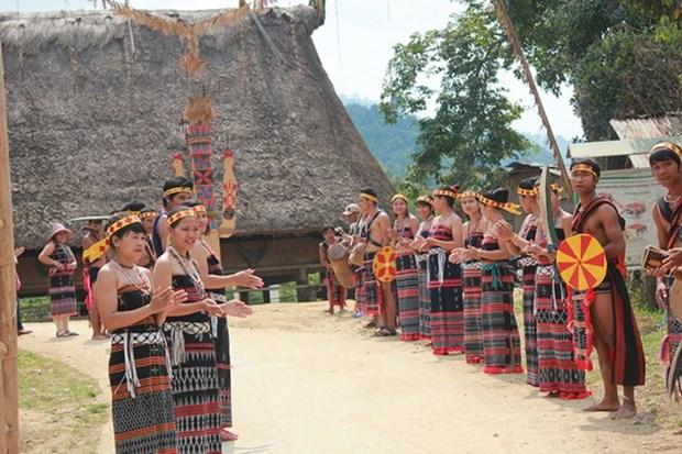 Workshop seeks ways to develop community-based tourism hinh anh 1