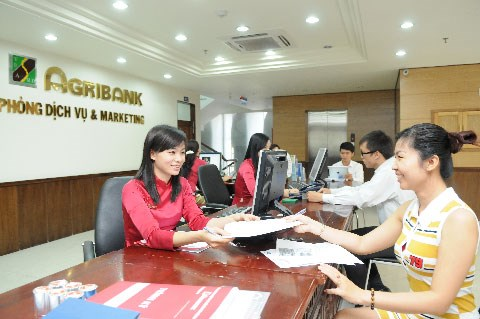 Agribank offers businesses 887 million USD credit hinh anh 1