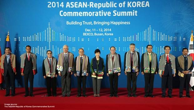 ASEAN, future hope of the region: RoK Ambassador hinh anh 1