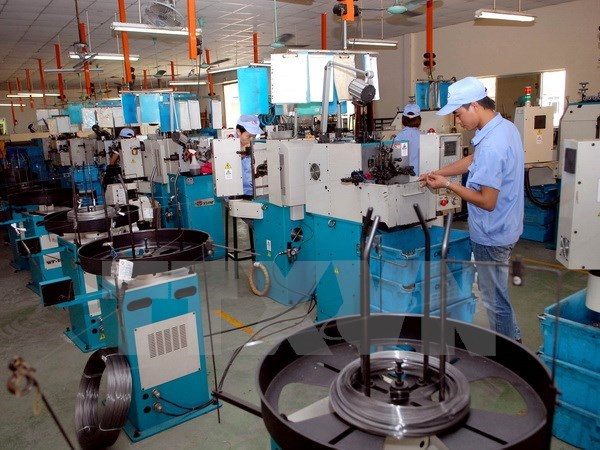 Japanese businesses eye investment opportunities in Ha Nam hinh anh 1