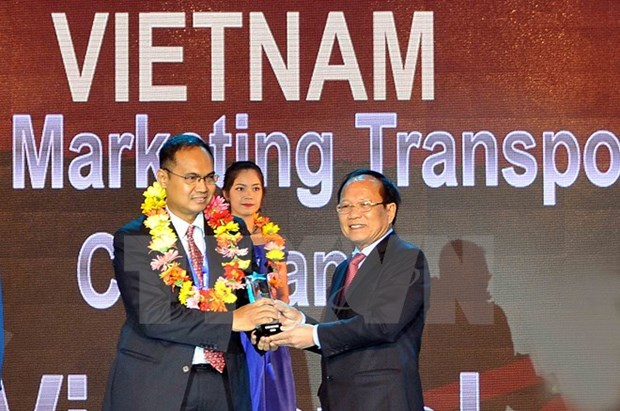 Int'l Travel Expo opens in Ho Chi Minh City hinh anh 1