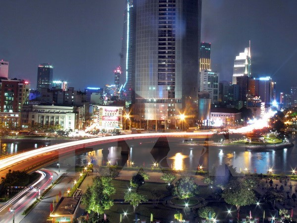 US enterprises look to expand investments in Ho Chi Minh City hinh anh 1