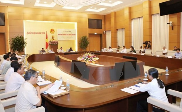 Corruption – threat to socio-political stability: Government report hinh anh 1
