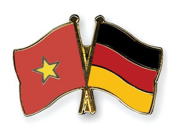 Vietnam-Germany Strategic Management Group meets hinh anh 1