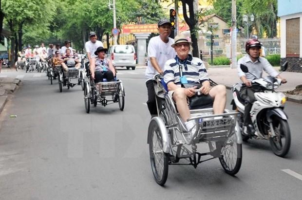Vietnam responds to World Tourism Day hinh anh 1