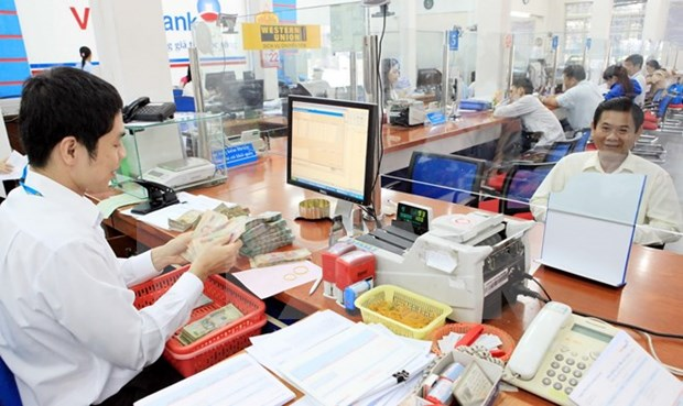 VietinBank tops domestic banks in financial strength rating hinh anh 1