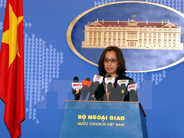 Vietnam criticises border-related allegations for twisting history hinh anh 1