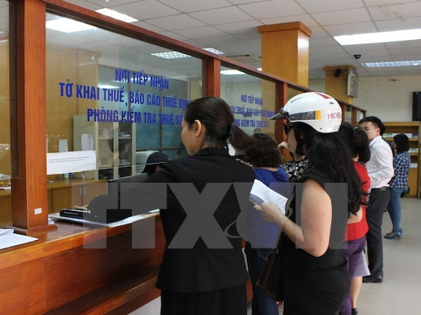 Official refutes think tank's calculation of public debt hinh anh 1