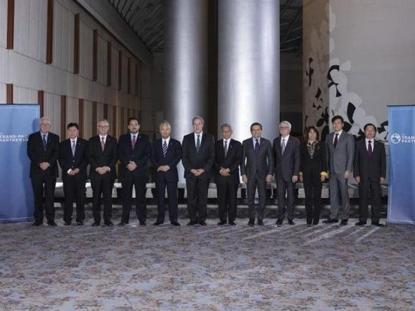 TPP talks in Atlanta prolonged for remaining divergences hinh anh 1