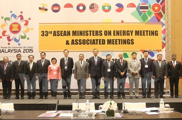 ASEAN, partner countries vow to ensure energy security hinh anh 1